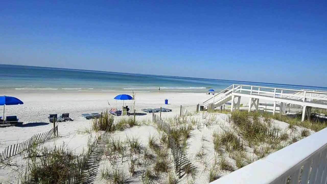 Carillon Beach Florida 6br Gulf View Vacation Al Home 360 Beachside Drive