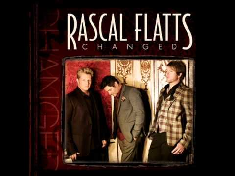 Rascal Flatts - Let It Hurt