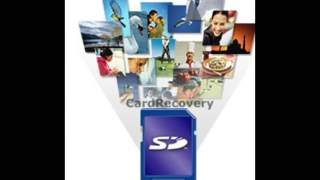 How Can Memory Card Recovery - SD Card Recovery