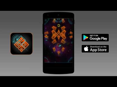 Circularity - Game trailer - Android, iPhone, iPad