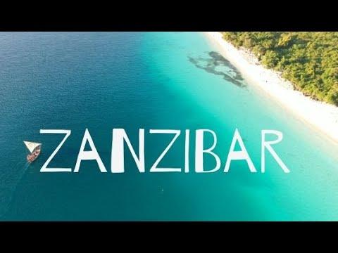 PARADISE FOUND in Zanzibar, Tanzania!