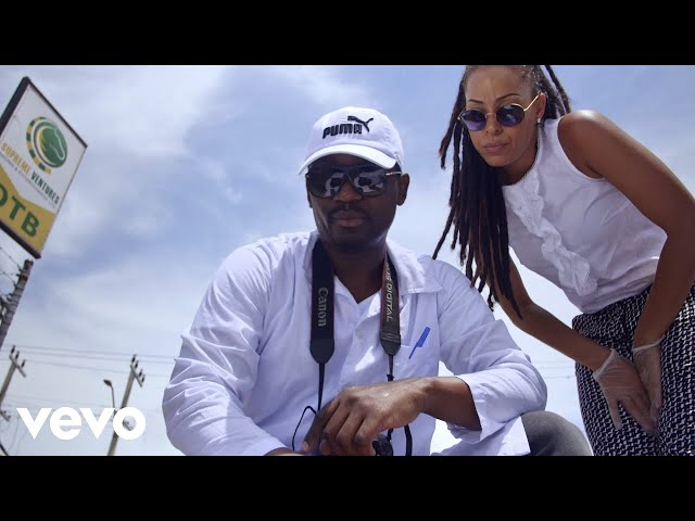 Busy Signal - Seen It Before | Short Film | Stay So Prequel