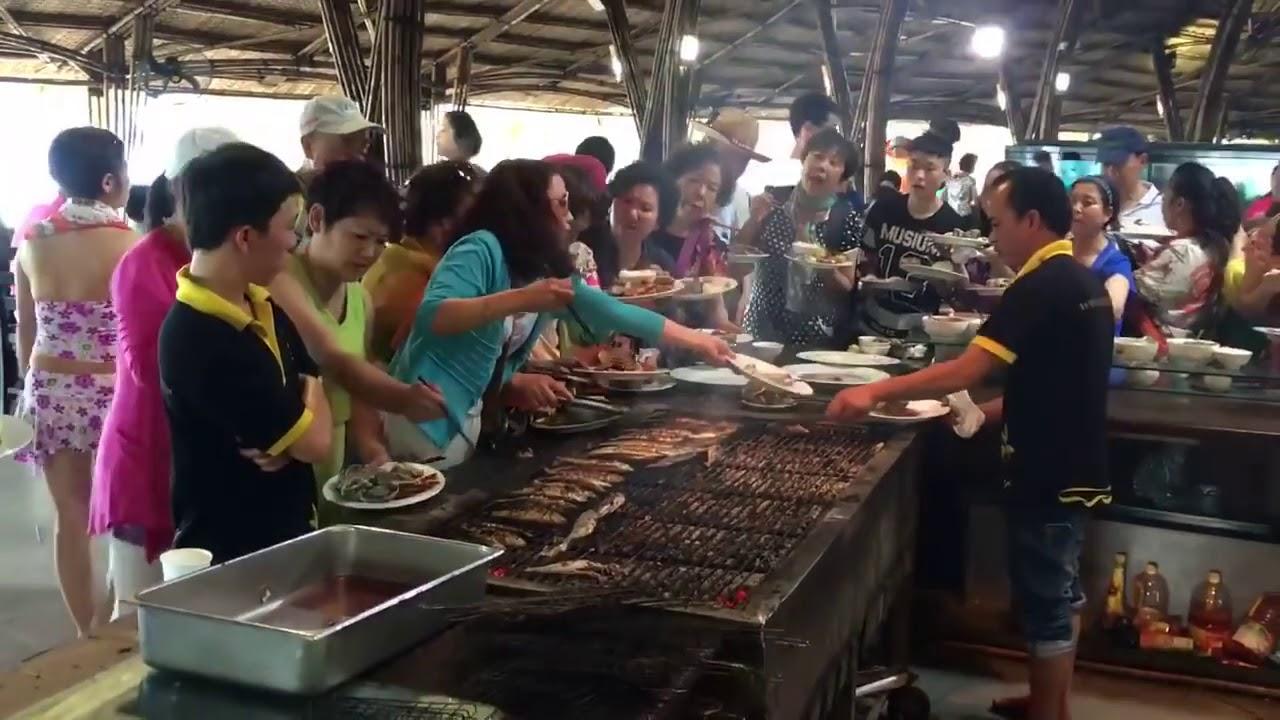 [nhung diem du lich nha trang] Khu du lịch  Nha Trang, Khánh Hòa