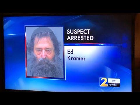 DragonCon Atlanta Founder Ed Kramer In Trouble Again