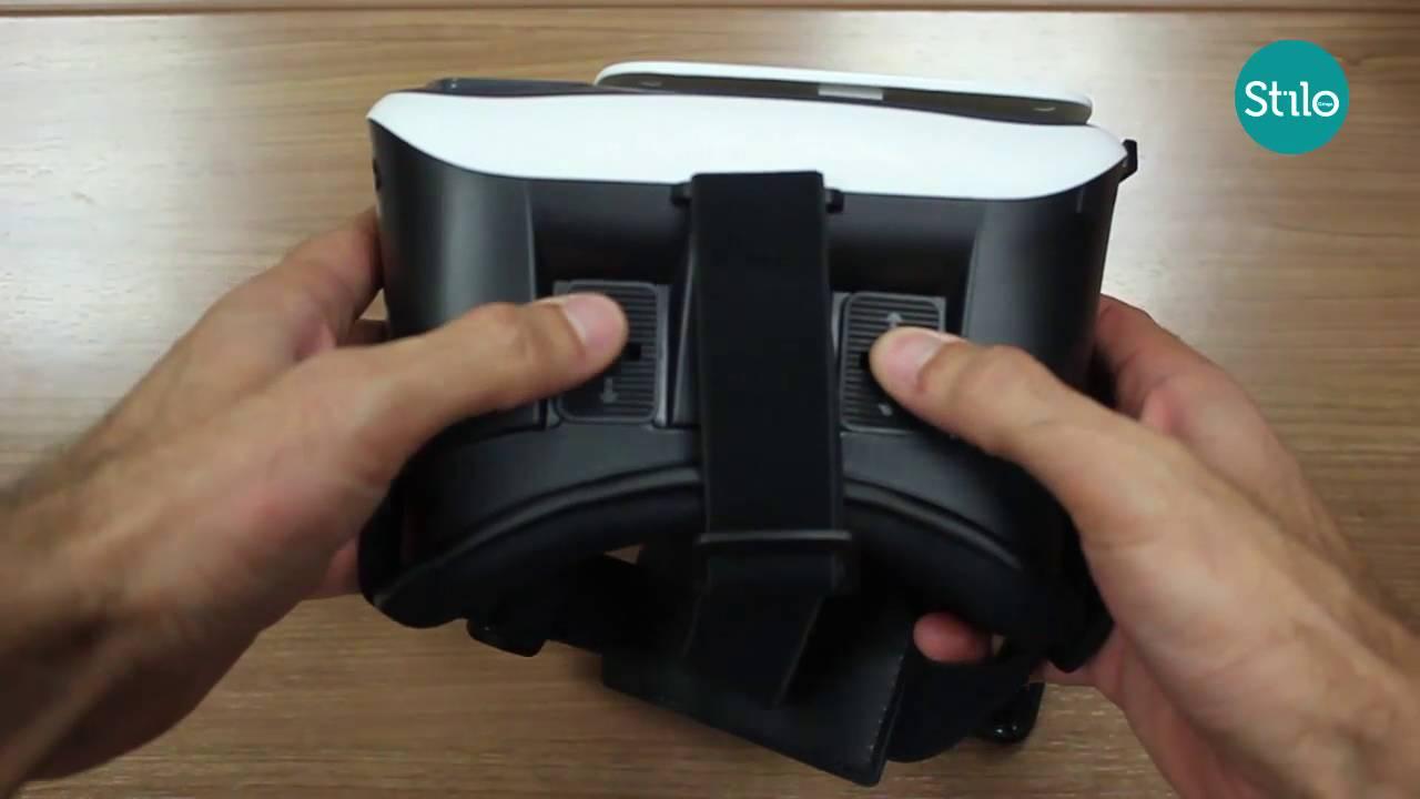 1ce22bd66fb Conoce y aprende a usar nuestro Visor de Realidad Virtual (VR Box) - YouTube