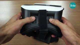 Conoce y aprende a usar nuestro Visor de Realidad Virtual (VR Box)