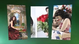 Романтика  Саксафон  ProShow Slideshow