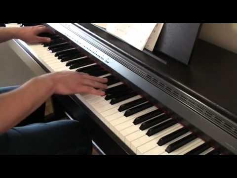 Elton John - Your Song (piano version)