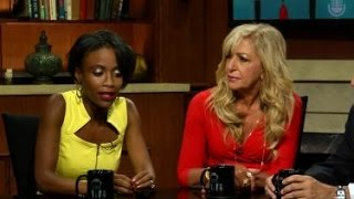 The Era of Police Militarization | Hot Bench Judges | Larry King Now Ora TV