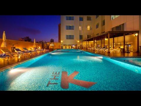 The K Hotel | Manama | Bahrain