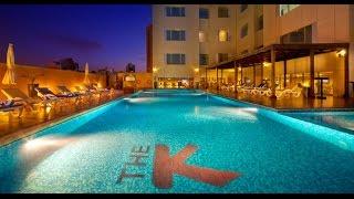 видео Отель K.T. Samui Residence на Самуи