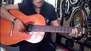 Love You And Love Me- ( Guitar Cover)- Hanna [HD]