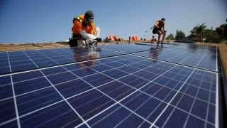 Solar power subsidy in Nevada going dark?