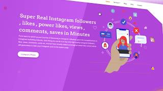 Buy Instagram Followers and Likes starting at $0.89 - Goread.io