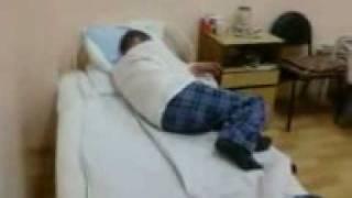 видео Туберкулезная больница № 11