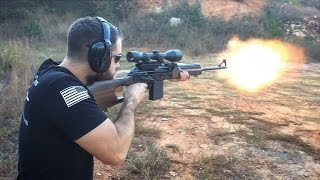 VEPR 308 Range Review !