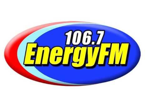 106.7 Energy FM: I Energy You