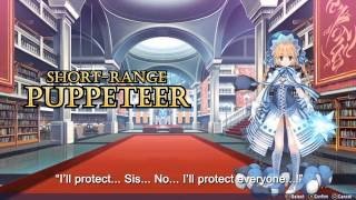 Dungeon Travelers 2: The Royal Library & the Monster Seal - Intermediate Classes Trailer