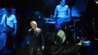 Morrissey - I'm Not A Man Live @ Hammersmith Apollo