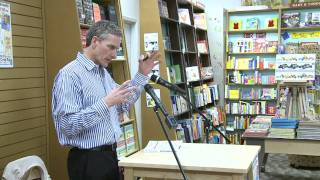 The Good Among the Great - Book Tour Launch