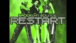 We Are Electric - Brooklyn Bounce