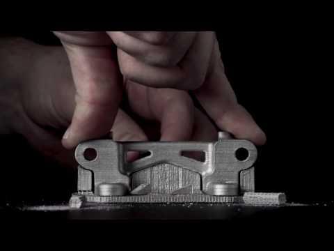 0 - Desktop Metal erhält Patente für einfach trennbare Stützstrukturen bei 3D-Druck mit Metall