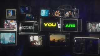 Craig David & MΝEK - Who You Are (Official Lyric Video)