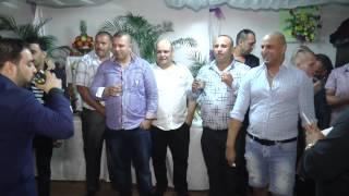 Florin Salam La Braila - Aniversare Corbu Restaurant 4