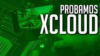 Pudimos probar xCloud y ¿Que retos tiene este servicio de gaming en la nube?