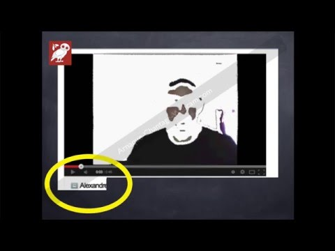 Supprimer une video Youtube suite à une arnaque à la webcam / skype? [SOLUTION]