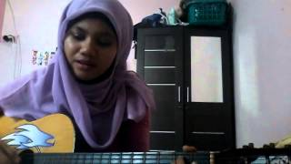 I Will Fly (Ten2Five) Cover By Putri Sa
