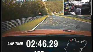 Lexus LFA Nurburgring 2012 Videos
