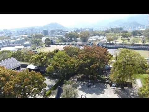 Kumamoto Castle Documentary