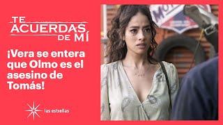 Te acuerdas de mí: Ramiro le confiesa toda la verdad a Vera | C-63 | Las Estrellas