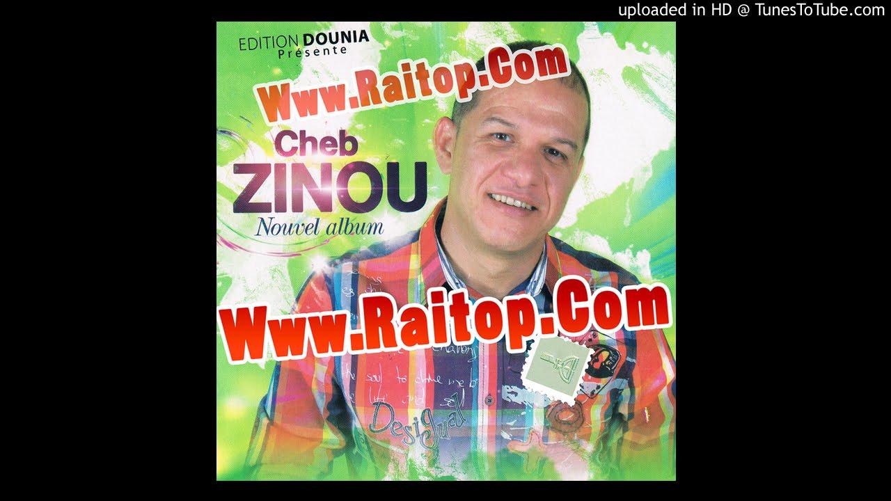cheb zinou 2009