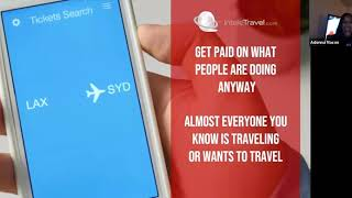 Learn How To Turn Travel Into Fortune from Home