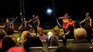 Asian Dance 09
