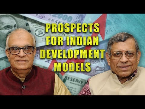 Interview With S. Gurumurthy Part 2: Prospects For Indian Development Models
