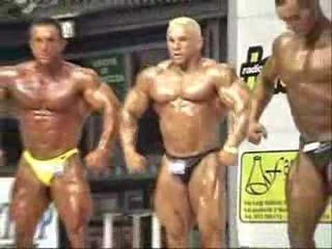 The World's Most Unusual migliori marche integratori bodybuilding