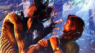 THE DEMOGORGON FINDS STEVE AT HAWKINS LAB.. | Dead by Daylight Stranger Things Gameplay (DBD)