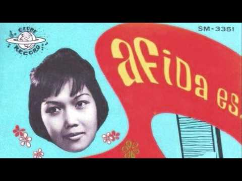Afida Es & the Siglap Boys - jangan goda