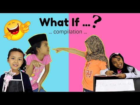 WHAT IF ... KEIRA CHARMA ♥ BEST COMPILATION