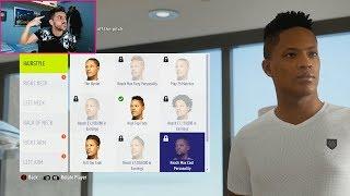 EL CAMINO de FIFA 18 !!