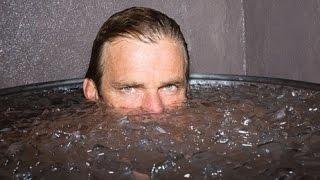 10 Beneficios de um banho frio