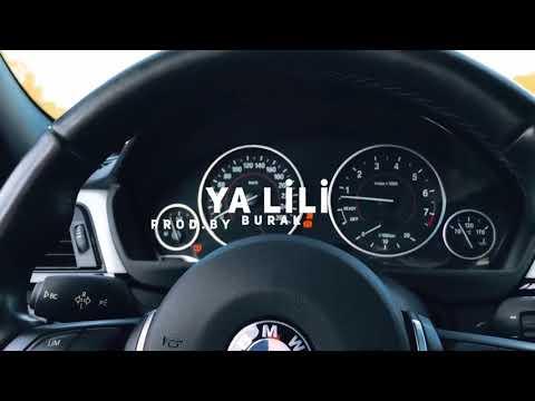Arabic Remix - Ya Lili (Burak Balkan Remix) 2018