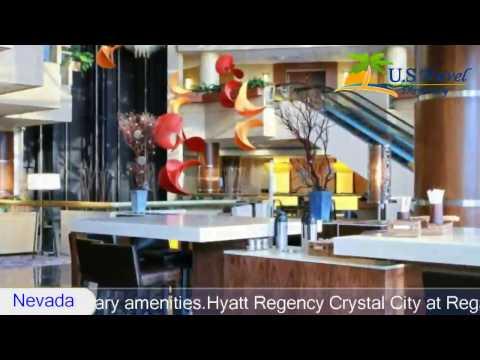 Hyatt Regency Crystal City At Reagan National Airport - Arlington Hotels, Virginia