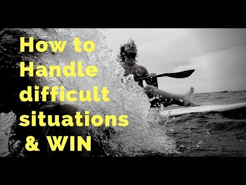 How To Handle Difficult Situations  Win Always in Hindi - YouTube - How Do You Handle Difficult Situations