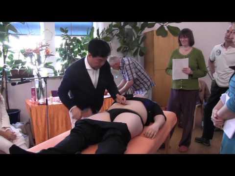 Mantak Chia Healing Harmony in Frankfurt 2015_2) Shaking body