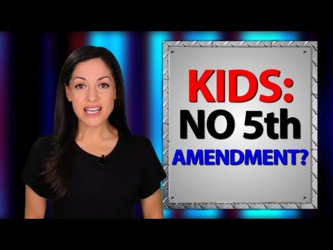 The Resident: Teacher disciplined for informing kids of 5th amendment rights