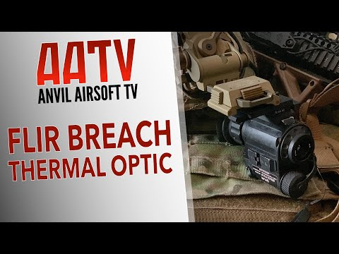 FLIR Breach Thermal Monocular - AATV EP024
